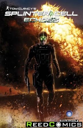 Tom Clancy Splinter Cell Echoes #4
