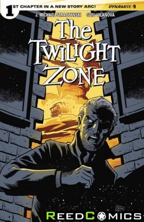 Twilight Zone #9