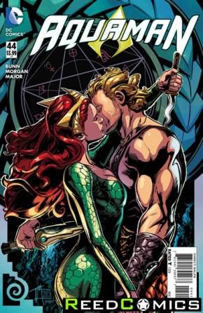 Aquaman Volume 5 #44