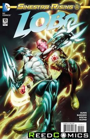 Lobo Volume 3 #10