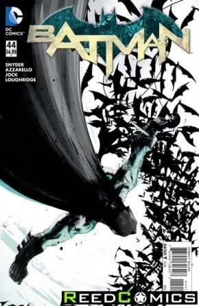 Batman Volume 2 #44