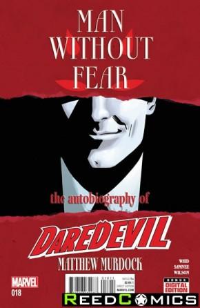 Daredevil Volume 4 #18