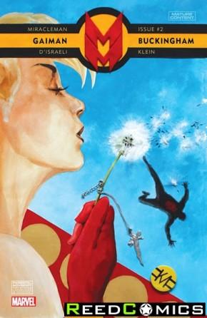 Miracleman by Gaiman and Buckingham #2