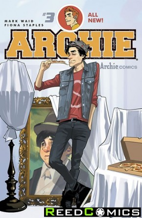 Archie Volume 2 #3