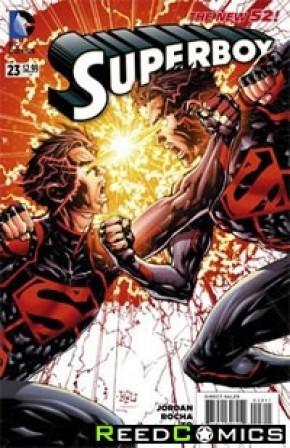 Superboy Volume 5 #23