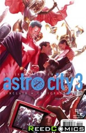 Astro City Volume 3 #3