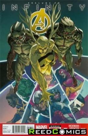 Avengers Volume 5 #17