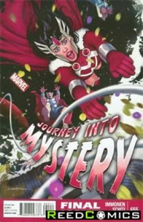 Journey Into Mystery #655