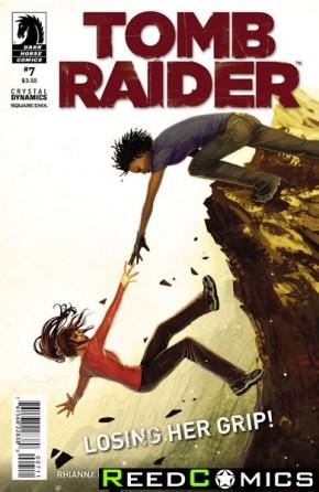 Tomb Raider Volume 2 #7