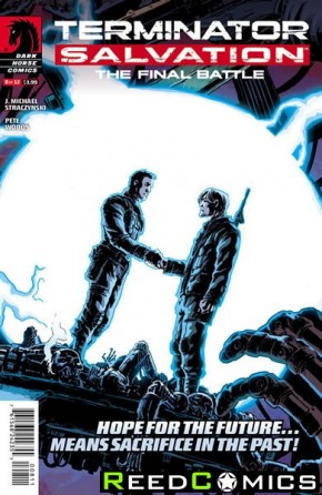 Terminator Salvation The Final Battle #8