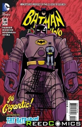 Batman 66 #14