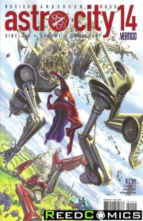 Astro City Volume 3 #14