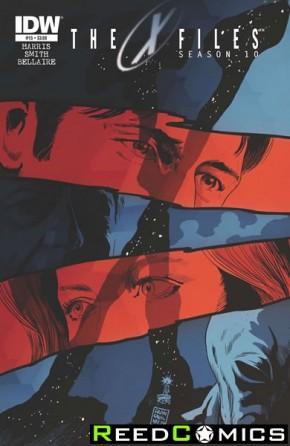 X-Files Season 10 #15