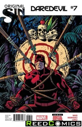 Daredevil Volume 4 #7