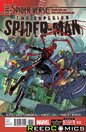 Superior Spiderman #32