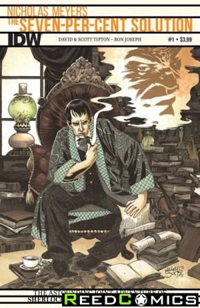 Sherlock Holmes 7 Percent Solution #1