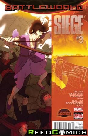 Siege Volume 2 #3