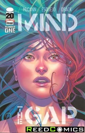 Mind the Gap #1 (Cover A) * HOT BOOK *
