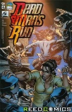 Dead Mans Run #4