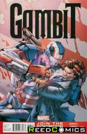 Gambit Volume 5 #13