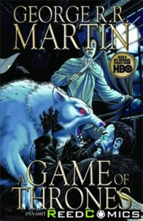 Game of Thrones #17