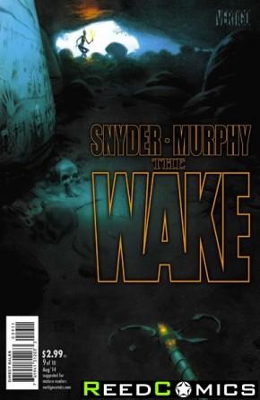 The Wake #9