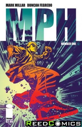 MPH #1 (Cover A)
