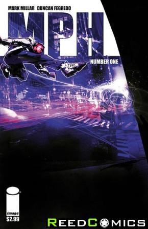 MPH #1 (Cover B)