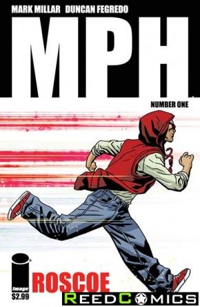 MPH #1 (Cover D)