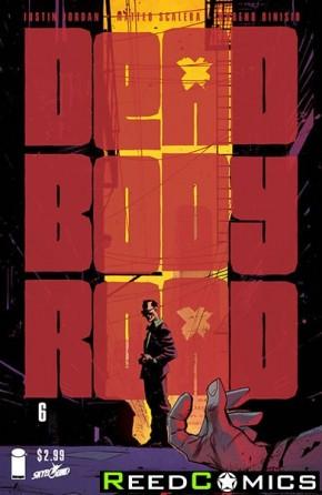 Dead Body Road #6
