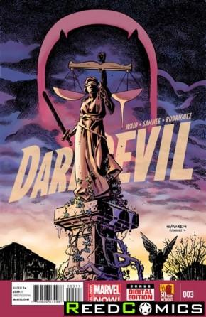 Daredevil Volume 4 #3