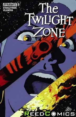 Twilight Zone #5