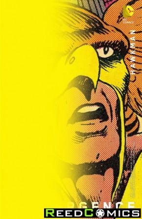 Convergence Hawkman #2 (Chip Kidd Variant Edition)
