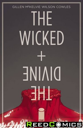 Wicked and Divine #11