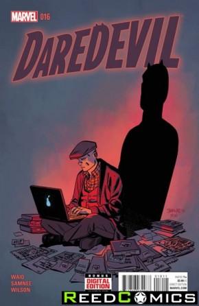 Daredevil Volume 4 #16