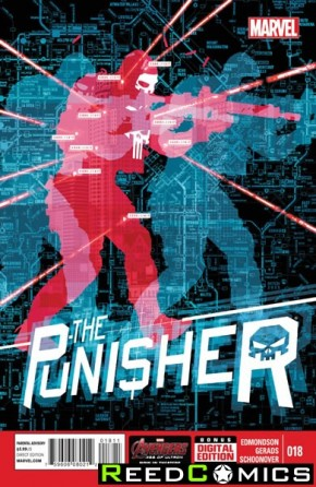Punisher Volume 9 #18