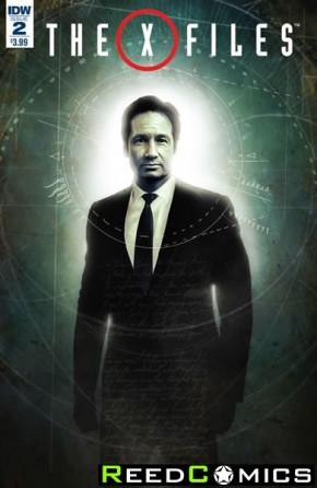 X-Files 2016 #2