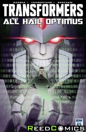 Transformers #53
