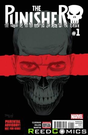 Punisher Volume 10 #1