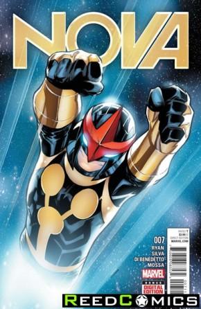 Nova Volume 6 #7