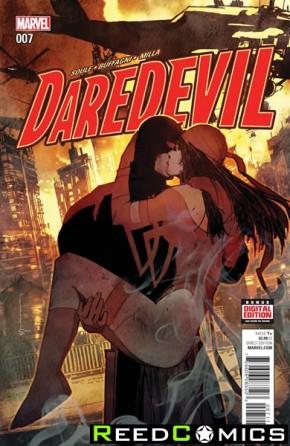 Daredevil Volume 5 #7