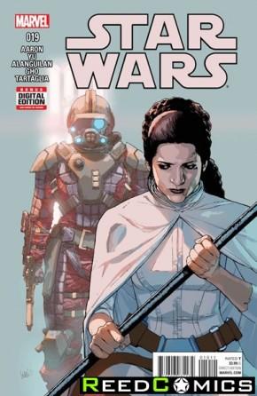 Star Wars Volume 4 #19