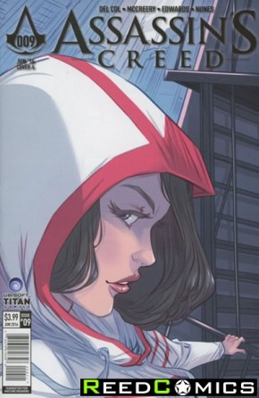 Assassins Creed #9