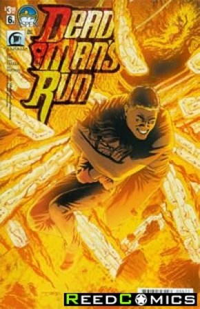 Dead Mans Run #6