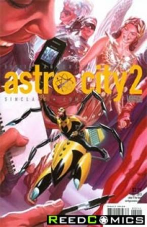 Astro City Volume 3 #2
