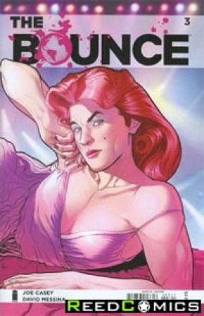 Bounce #3 (Cover A)