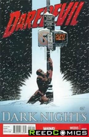 Daredevil Dark Nights #2