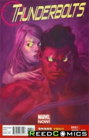 Thunderbolts Volume 2 #13