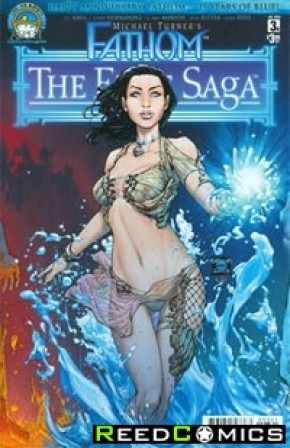 Fathom Elite Saga #3