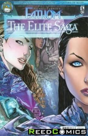 Fathom Elite Saga #5